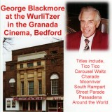 George Blackmore at the Granada Cinema, Bedford (2011)