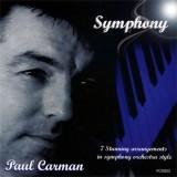 Paul Carman - Symphony (2009)
