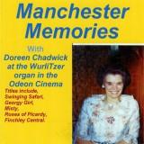 Doreen Chadwick - Manchester Memories (2012)