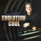 Chris Anderson - The Evolution of Cool (2009)
