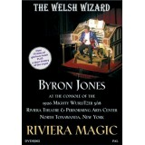 Byron Jones - Riviera Magic (DVD) (2006)
