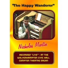 Nicholas Martin - The Happy Wanderer (DVD) (2011)