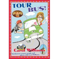 Carol Williams - TourBus 1 (DVD) (2007)