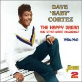 Dave 'Baby' Cortez - The Happy Organ... 1956-1961 (2CD) (2012)
