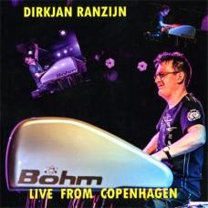 DirkJan Ranzijn - Live From Copenhagen (2013)