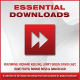 VARIOUS - Essential Downloads
