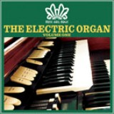 VARIOUS - The Electric Organ - Volume 1 (2006)