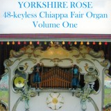 Fairground Organ - Yorkshire Rose v1 (2011)