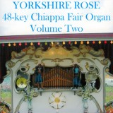 Fairground Organ - Yorkshire Rose v2 (2011)