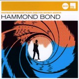 Ingfried Hoffmann - Hammond Bond (2007)
