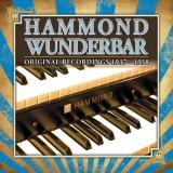 VARIOUS - Hammond Wunderbar (2012)