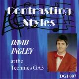 David Ingley - Contrasting Styles (2003)