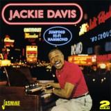 Jackie Davis - Jumping Hi-Fi Hammond (2CD) (2008)