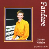 James Wright - Fanfare (1999)