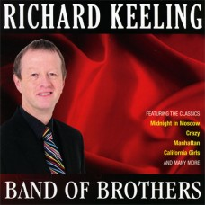 Richard Keeling - Band of Brothers (2011)