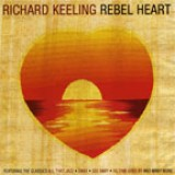 Richard Keeling - Rebel Heart (2008)