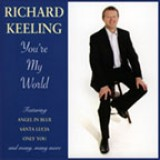 Richard Keeling - You're My World (2007)