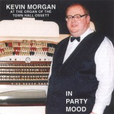 Kevin Morgan - In Party Mood (2000)