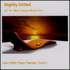 John Kyffin - Slightly Chilled 1 (2006)
