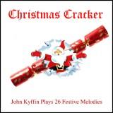John Kyffin - Christmas Cracker (2013)