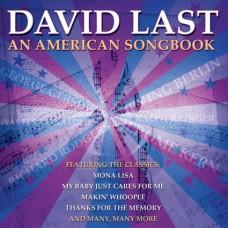 David Last - An American Songbook (2012)