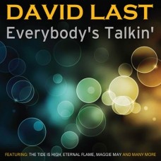 David Last - Everybody's Talkin' (2012)