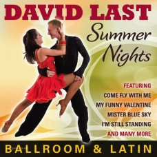 David Last - Summer Nights (Ballroom and Latin) (2013)