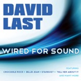 David Last - Wired For Sound (2011)