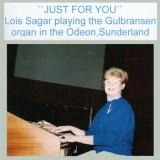 Lois Sagar - Just For You (2011)