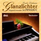 Lutz Deterra - SX-PR900R/C - Glanzlichter (1996)