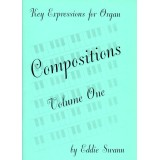 Eddie Swann - Compositions 1 (Book) (1997)