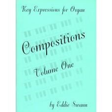 Eddie Swann - Compositions 1 (Book) (1997)
