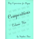 Stephen Duro - Compositions 5 (Book) (1998)