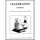 Joyce Alldred - Celebration March (Book) (2000)