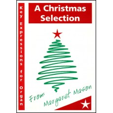 Margaret Mason - A Christmas Selection (Book) (1997)