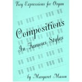 Margaret Mason - Compositions 7 (In Famous Styles) (Book) (2000)