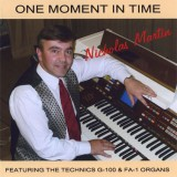 Nicholas Martin - One Moment In Time (2010)