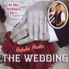 Nicholas Martin - The Wedding (2012)