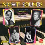 Night Sounds - The Genesis of Soul/Jazz Organ Combos (2CD) (2013)