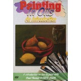 Painting In Oils - An Introduction (DVD) (2006)