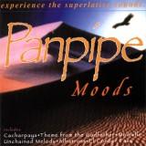 PANPIPES - Panpipe Moods (1996)