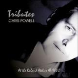 Chris Powell - Tributes (2008)