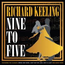 Richard Keeling - Nine To Five (2012)