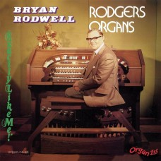 Bryan Rodwell - Exactly Like Me! (2006)
