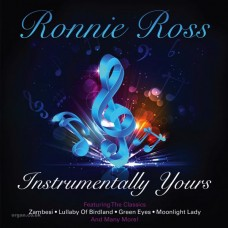 Ronnie Ross - Instrumentally Yours (2013)