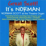 Norman Scott - Great Scott, It's Norman! (2012)