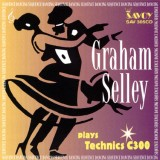 Graham Selley - Plays Technics C300 (1999)