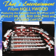 VARIOUS - That's Entertainment From Hollywood (2013)