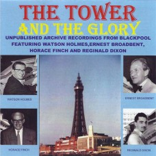 VARIOUS - The Tower And The Glory (2012)