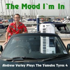 Andrew Varley - The Mood I'm In (2011)